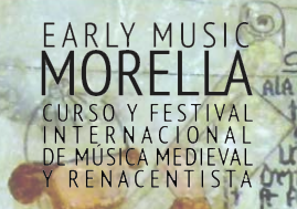 Early Music Morella