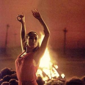 still from the 1986 film version of Amor Brujo
