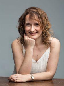 Nuria BlancoAlvarez