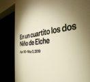 Photos from Niño de Elche Residency