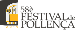 58th annual Pollenca Festival logo