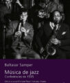 Baltasar Samper and Early Jazz in Barcelona